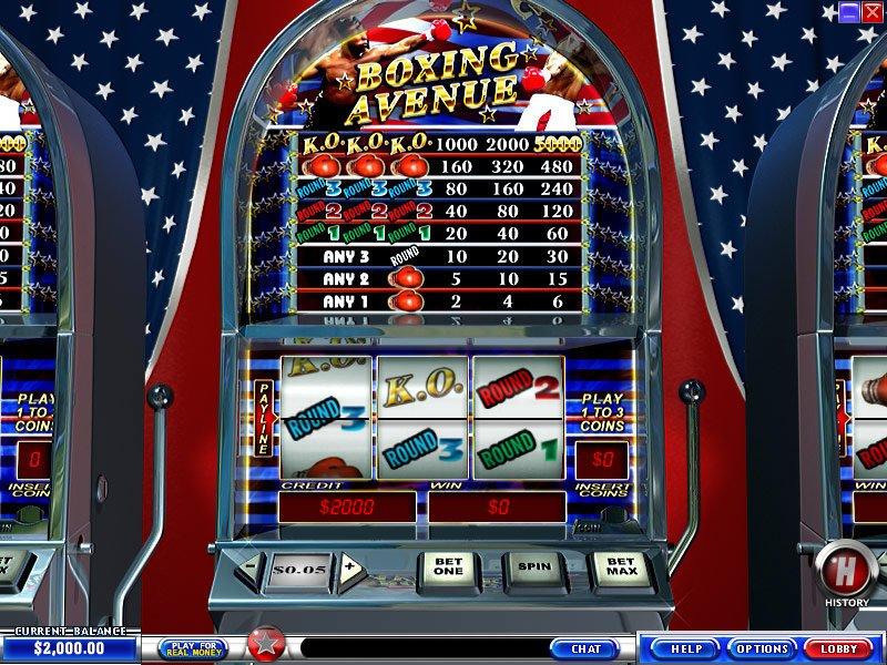 Mapau casino 11