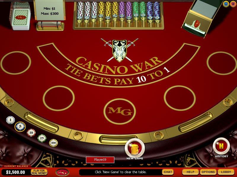playtech online casino